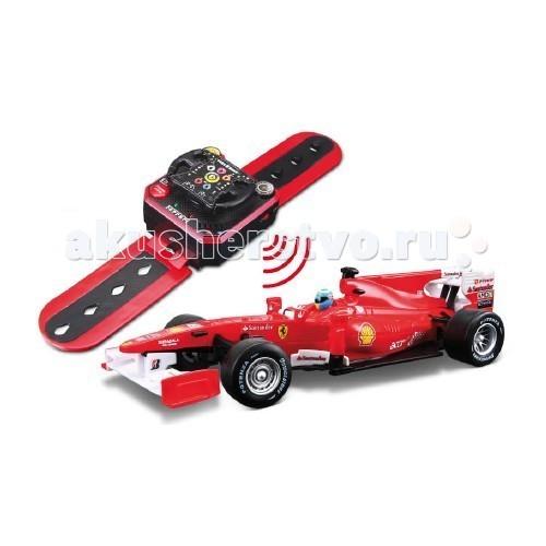 Bburago ���������� Ferrari F10 � ������ �������������� ����������