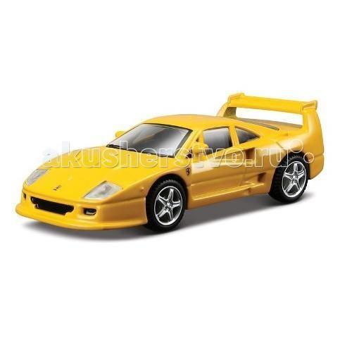 Bburago 1:43 Ferrari ������ �/� F40 1986