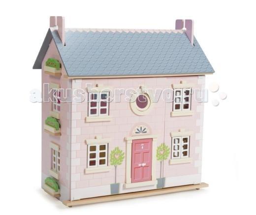 LeToyVan Кукольный домик Лавровое дерево