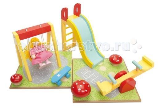 LeToyVan Детская площадка
