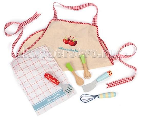 LeToyVan Игровой набор Подарок поваренку