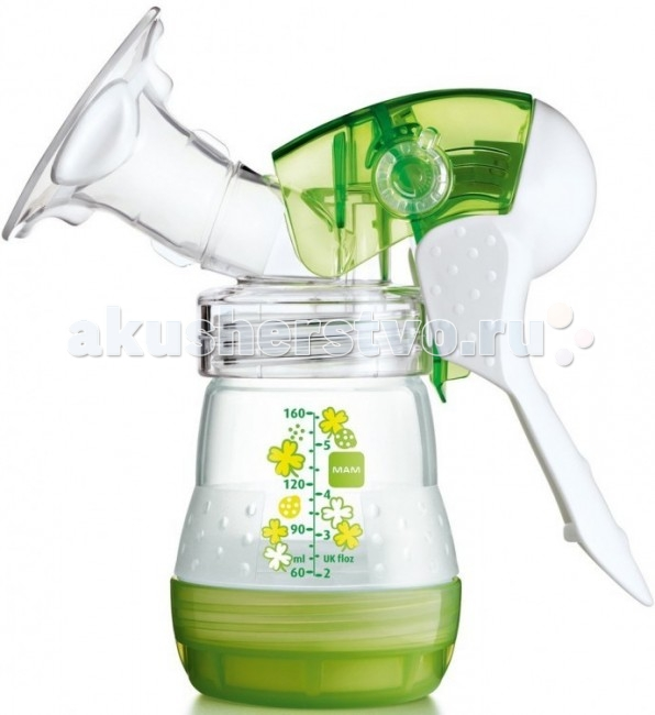 MAM Manual Breast Pump