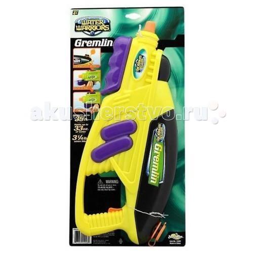 Игрушечное оружие Buzzbee