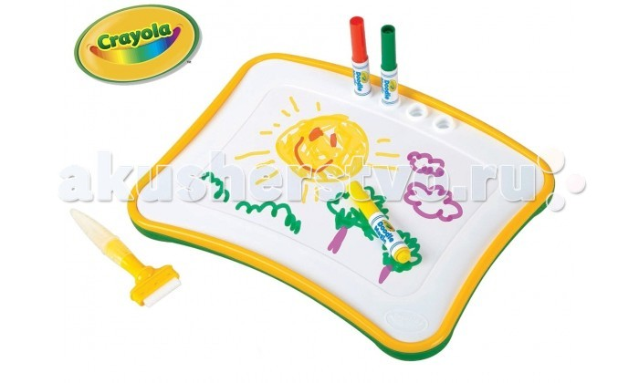 Doodle Magic Crayola ����� ��� ���������