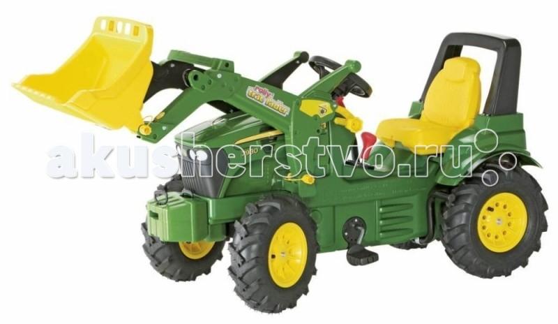 Rolly Toys ��������� ������� John Deere 7930 (�������� ������)
