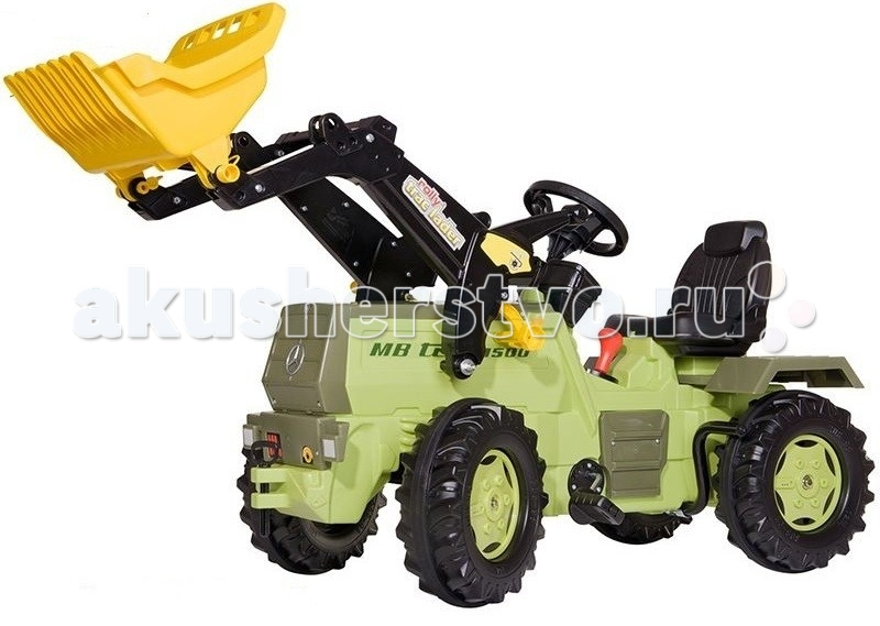 Rolly Toys MB Trac 1500 c ������
