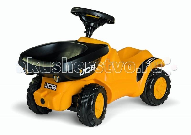 ������� Rolly Toys Minitrac JCB Dumper