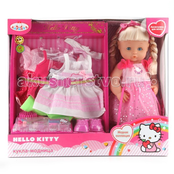 ������� ����� Hello Kitty � ������� ������ 40 ��