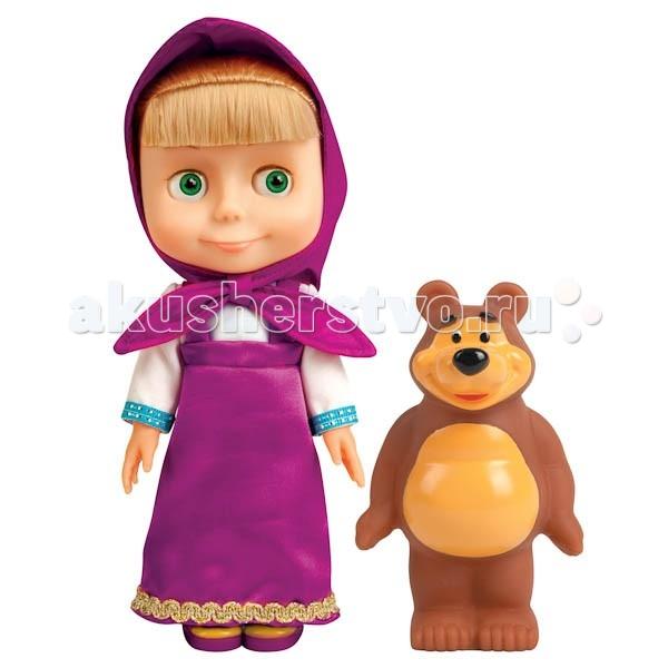Карапуз Кукла Маша 25 см
