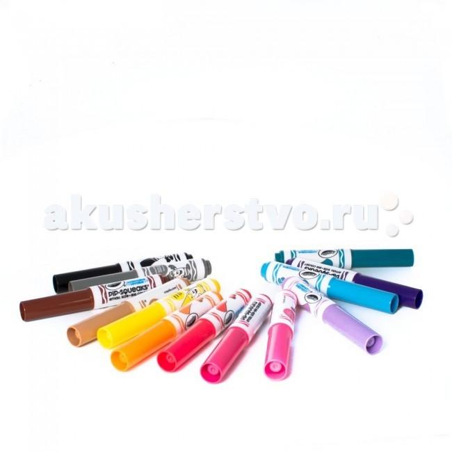 ���������� Crayola ����� �� 14 ��������� ����-��������