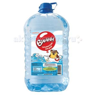 Винни Детская вода 5 л