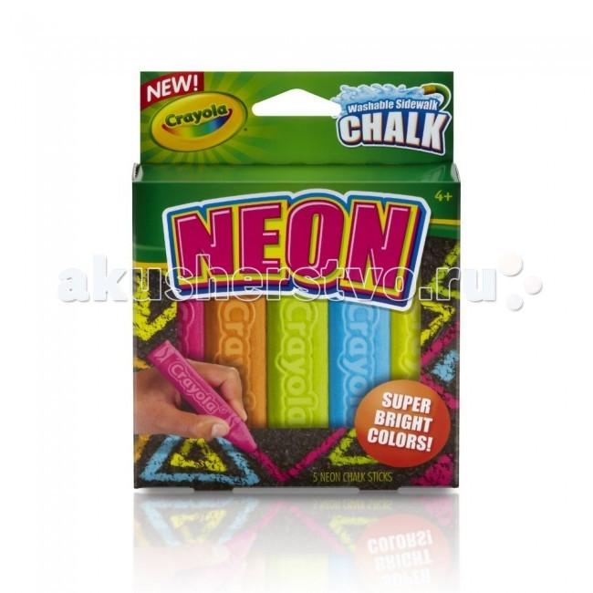 ����� Crayola �������� ��� �������� 5 ������