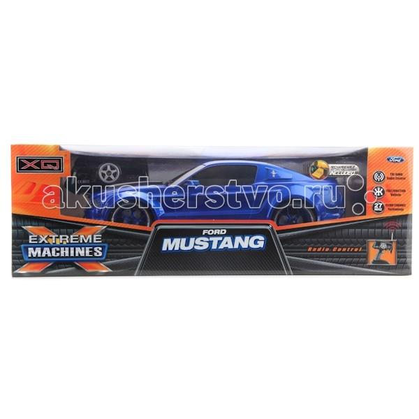 XQ ������ Mustang Boss 1:10