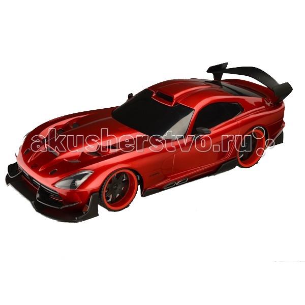 XQ ������ Dodge Viper 1:10