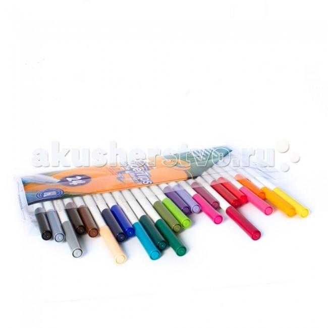 ���������� Crayola ����� �� 24 ������ ���������� � ������ ��������