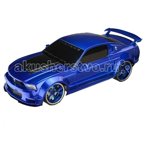 XQ ������ Mustang Boss AA 1:18