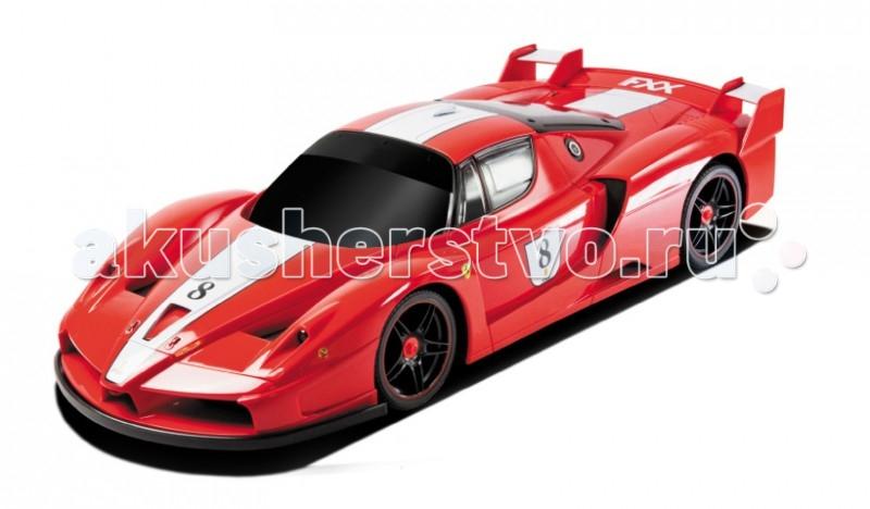 XQ ������ Ferrari FXX (racing) 1:24