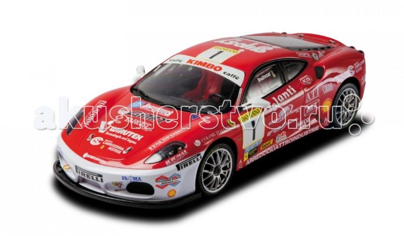 XQ ������ Ferrari F430 Challenge Team 1:12