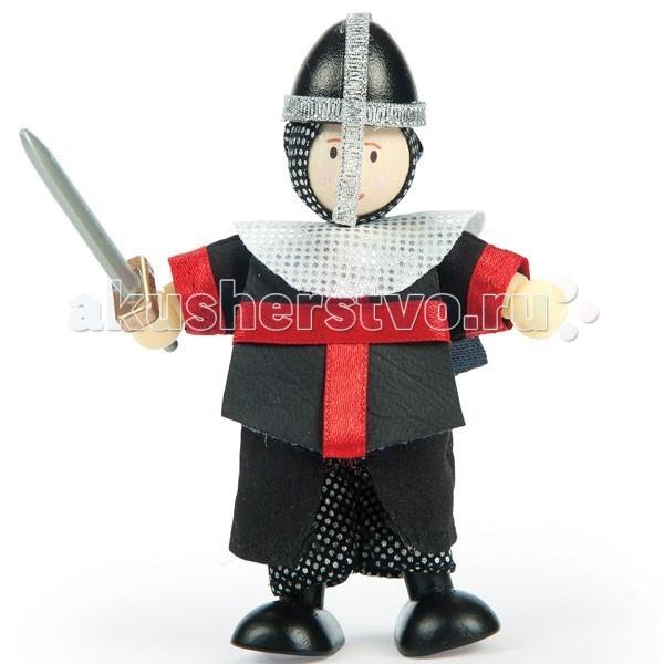 LeToyVan Кукла Мальтийский рыцарьКукла Мальтийский рыцарьLeToyVan Мальтийский рыцарь.  Миниатюрные дизайнерские куколки, более 80 самых разных человечков с индивидуальным характером исполнения.  Королевская семья, волшебники и феи; отважные рыцари и морские пираты, фигурки-профессии футболисты, повар, уборщица, официантка, британский гвардеец и другие; персонажи из истории, фантазийные герои и герои сказок; ангелы, танцовщицы и много других. Смотреть всех героев Budkins.  В куклы можно играть сочетая с игровыми наборами Le Toy Van; размер кукол, форма и дизайн специально разработаны, например: набор кукол Пожарные + Пожарная машина и игровой набор Пожарная станция набор кукол Строители + игровой набор Дорожная техника куклы сказочных героев + кукольный замок куклы-пираты + пиратский корабль куклы-рыцари + замок для мальчика с аксессуарами. Для взрослого человека сувенирная куколка может стать подарком к празднику или встрече. приятный и радостный подарок на 8 Марта или 23 февраля нетрадиционный подарок на день рождение как знак внимания подарок на Новый год волшебных героев из сказок тематический сувенир для профессиональной деятельности пожарные, строители, врачи, учителя, футболисты, охранники Куклу Budkins приятно получить в подарок на любой праздник. Оригинально, очень красиво, вызывает только приятные эмоции и радостное настроение.<br>