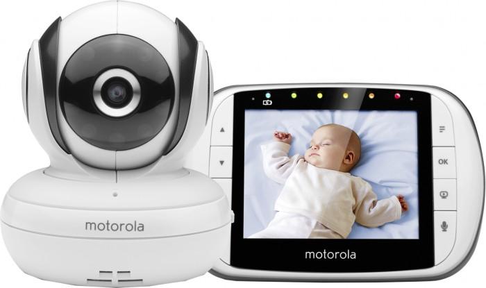 Motorola Видеоняня MBP36S
