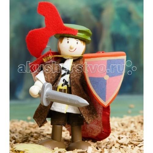 LeToyVan Кукла ПринцКукла ПринцLeToyVan Принц.  Миниатюрные дизайнерские куколки, более 80 самых разных человечков с индивидуальным характером исполнения.  Королевская семья, волшебники и феи; отважные рыцари и морские пираты, фигурки-профессии футболисты, повар, уборщица, официантка, британский гвардеец и другие; персонажи из истории, фантазийные герои и герои сказок; ангелы, танцовщицы и много других. Смотреть всех героев Budkins.  В куклы можно играть сочетая с игровыми наборами Le Toy Van; размер кукол, форма и дизайн специально разработаны, например: набор кукол Пожарные + Пожарная машина и игровой набор Пожарная станция набор кукол Строители + игровой набор Дорожная техника куклы сказочных героев + кукольный замок куклы-пираты + пиратский корабль куклы-рыцари + замок для мальчика с аксессуарами. Для взрослого человека сувенирная куколка может стать подарком к празднику или встрече. приятный и радостный подарок на 8 Марта или 23 февраля нетрадиционный подарок на день рождение как знак внимания подарок на Новый год волшебных героев из сказок тематический сувенир для профессиональной деятельности пожарные, строители, врачи, учителя, футболисты, охранники Куклу Budkins приятно получить в подарок на любой праздник.<br>