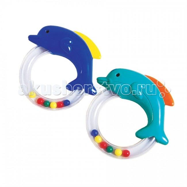 Погремушка Курносики Дельфин
