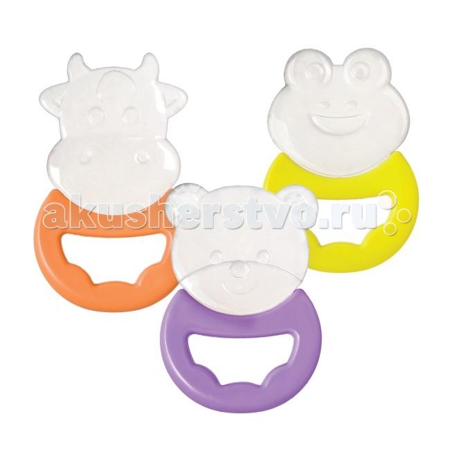 Прорезыватель Курносики Веселый зоопарк 1 шт.Веселый зоопарк 1 шт.Прорезыватель Курносики Веселый зоопарк обеспечивает массаж десен малыша. Уменьшает дискомфорт при появлении зубов.  Способствует развитию концентрации внимания, мелкой моторики и цветового восприятия.  Особенности: подходит для детей с 4 месяцев удобная форма и разнофактурная поверхность тщательный контроль качества<br>