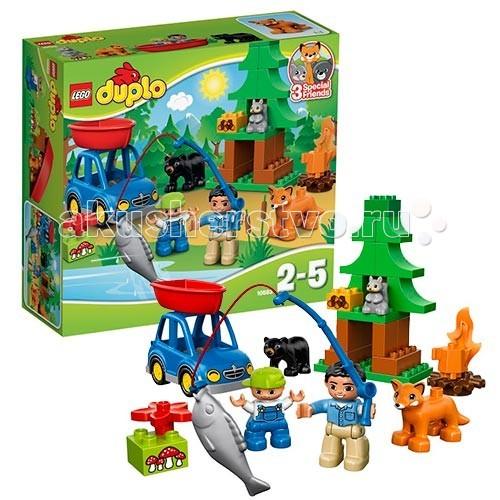 ����������� Lego Duplo 10583 ���� ����� ������� � ����