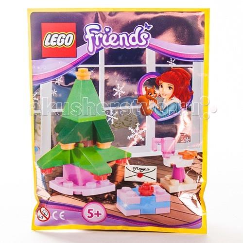 Конструктор Lego Friends 561412 Лего Подружки Праздничная Елочка