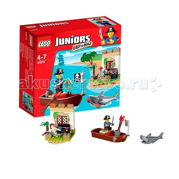 ����������� Lego Juniors 10679 ���� �������� ����� �� �����������
