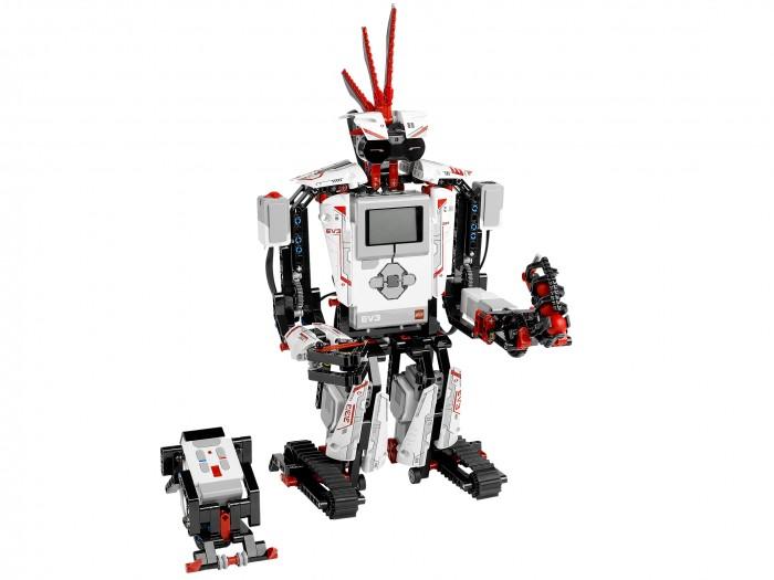 ����������� Lego Mindstorms 31313 ���� ����������� EV3
