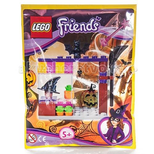 Конструктор Lego Friends 561410 Лего Подружки Магазин Волшебных Чудес