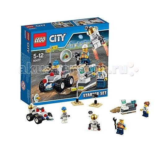 Конструктор Lego City 60077 Лего Город Космос