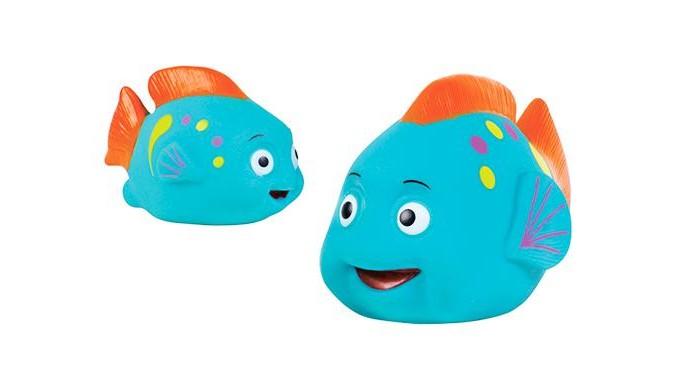 ПОМА Набор для ванны Плавать вместе веселейНабор для ванны Плавать вместе веселейНабор для ванны Плавать вместе веселей  Занимательные игрушки для игры в воде. Развивают координацию движений. Мягкие на ощупь. Брызгают водой и не тонут.  Рекомендуемый возраст: от 12 месяцев Материал: ПВХ  ПОМА® непрерывно совершенствует свою продукцию, делая ее еще более удобной, функциональной и привлекательной, расширяет ассортимент выпускаемой продукции. Постоянное общение с родителями, педиатрами и детскими психологами помогает создавать оптимальный для российского потребителя ассортимент. ПОМА® — это удобно, доступно, безопасно, красиво и понятно.<br>