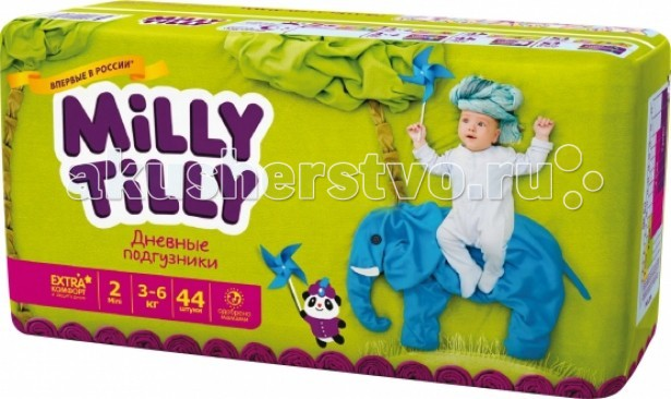 Milly Tilly ������� ���������� ����2 3-6�� 44��.
