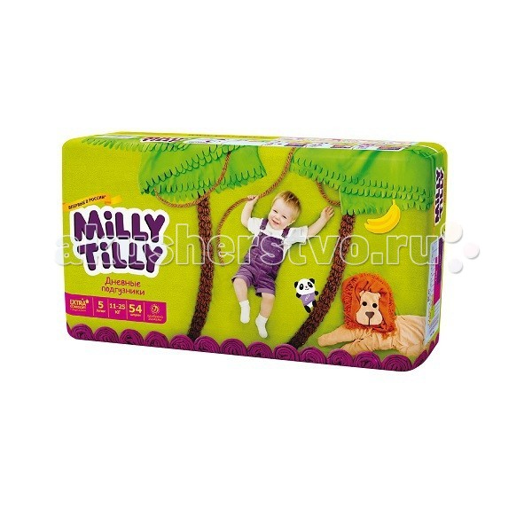 Milly Tilly ������� ���������� �����5 11-25�� 54 ��.