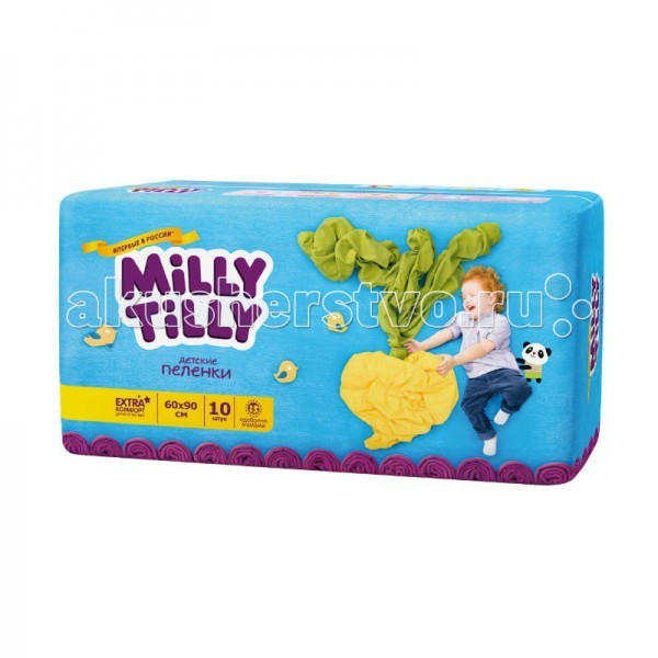 Milly Tilly ������ ����������� 60�90�� 10 ��.