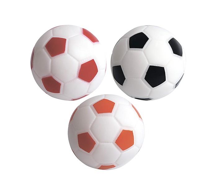 ПОМА Игрушка для купания Мячик футбольныйИгрушка для купания Мячик футбольныйИгрушка для ванны Мячик футбольный  Занимательные игрушки для игры в воде. Развивают координацию движений. Знакомят малыша с окружающим миром.  Мягкие на ощупь. Не тонут.  Рекомендуемый возраст: от 12 месяцев Материал: ПВХ  ПОМА® непрерывно совершенствует свою продукцию, делая ее еще более удобной, функциональной и привлекательной, расширяет ассортимент выпускаемой продукции. Постоянное общение с родителями, педиатрами и детскими психологами помогает создавать оптимальный для российского потребителя ассортимент. ПОМА® — это удобно, доступно, безопасно, красиво и понятно.<br>
