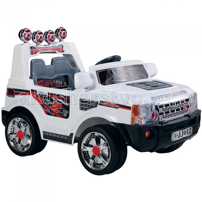 Электромобиль Kid Car Ленд Ровер Discovery Sport