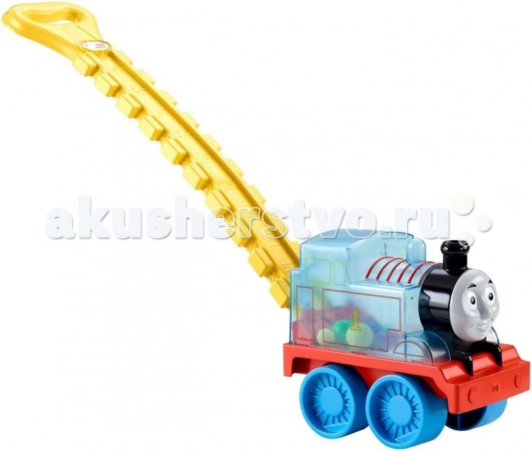 Каталка-игрушка Thomas & Friends Mattel Мой первый Томас