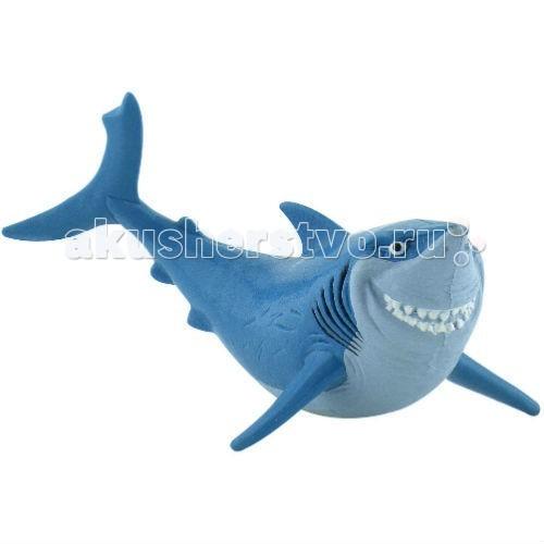 Bullyland Акула Брюс 10 см