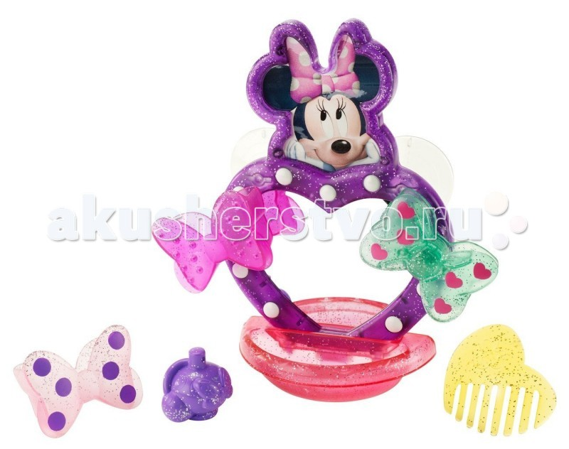 Fisher Price Mattel ����� ��� ������ Minnie Mouse ��������� �������