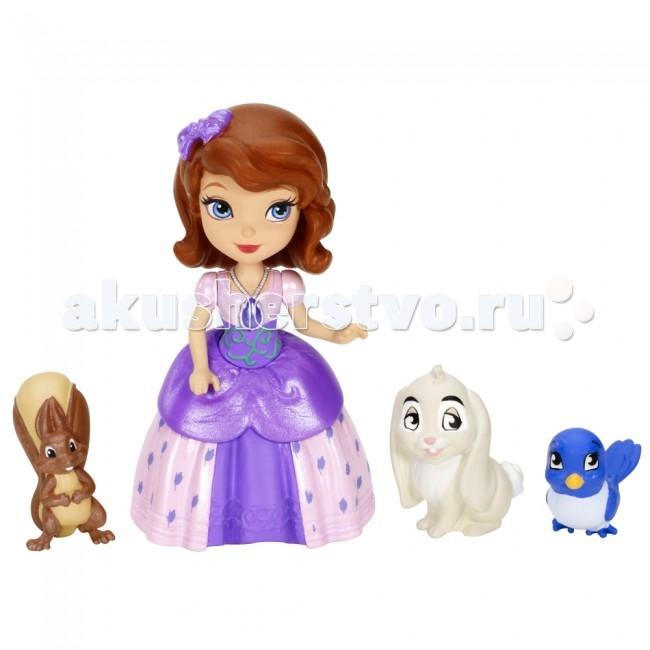 Sofia the First Mattel ������� ����� ����� � ������ ��������