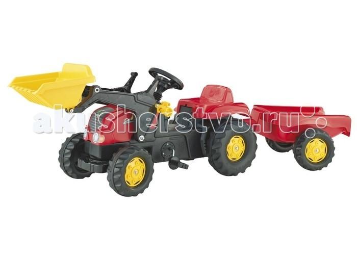 Rolly Toys RollyKid-X