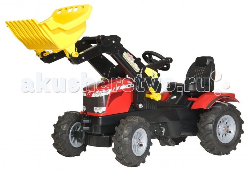 Rolly Toys ��������� ������� RollyFarmtrac MF8650