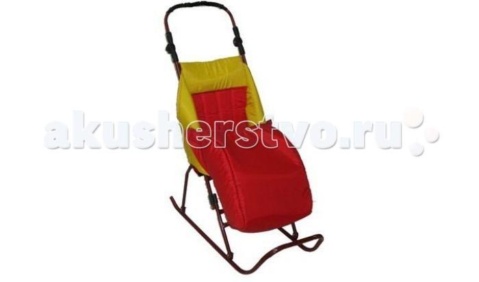 Санки-коляска R-Toys Имго (без козырька)