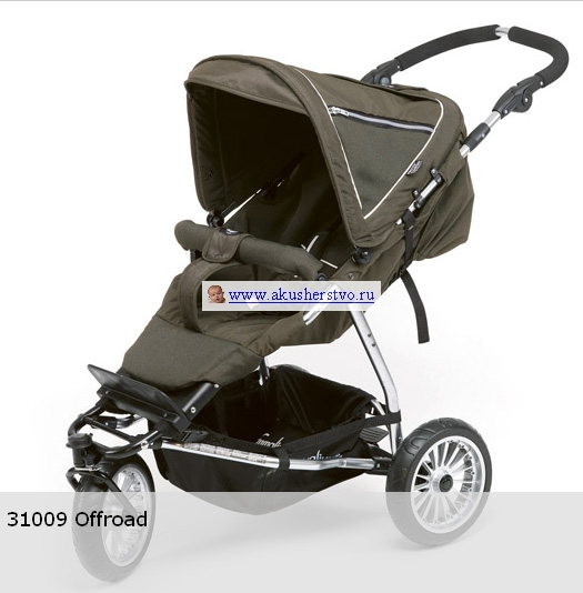 Прогулочные коляски Emmaljunga Акушерство. Ru 26500.000