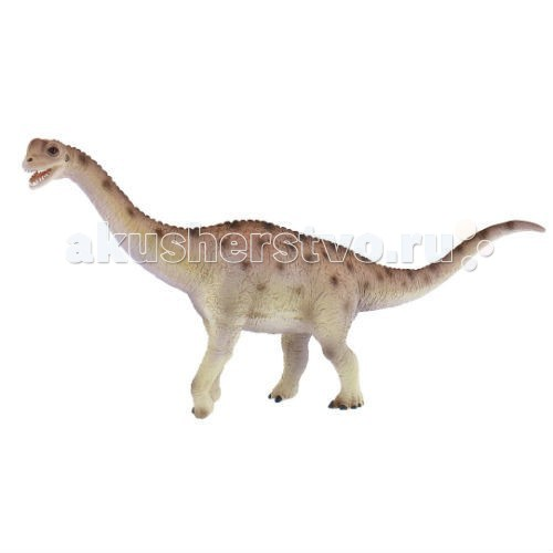 Bullyland Фигурка ЕвропазаврФигурка ЕвропазаврBullyland Фигурка Европазавр - фигурка Европазавра из серии Доисторический мир от бренда Bullyland изображает динозавра, жившего более 150 миллионов лет назад. Европазавр достигал 6 метров в длину, и 1,2 метров в высоту. Динозавр исполнен очень детально и реалистично, потому что при его создании компании помогали ганноверский зоопарк и Музей Естествознания в Штутгарте. Таким образом, Европазавр может стать не только игрушкой, но и толчком к развитию у ребенка страсти к науке. Фигурка выолнена из высококачественного синтетического каучука, нетоксичного, и безвредного для здоровья.  Рекомендуемый возраст: от 3 лет.  Длина фигурки: 23 см.<br>