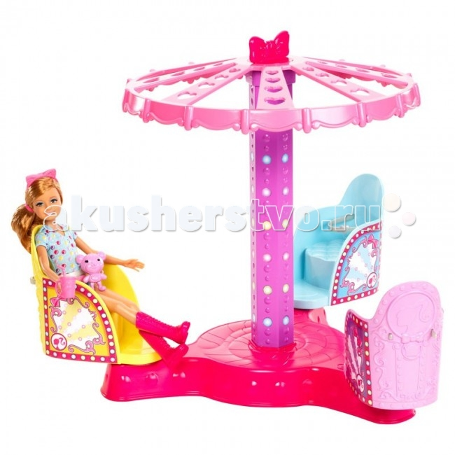 Barbie ���������� ��� ������ ����� + ����� �����