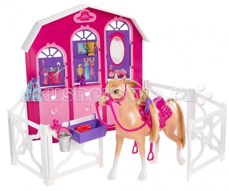 Barbie ������� ����� ����� � ������ � ������ � ���� ������� � ������